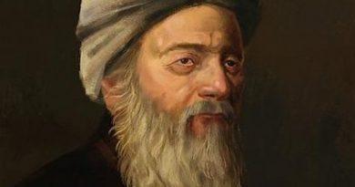 abbas ibn firnas 1 390x205 - Abbas Ibn Firnas Biography - life Story, Career, Awards, Age, Height