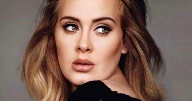 adele 1 390x205 - Adele Biography - life Story, Career, Awards, Age, Height