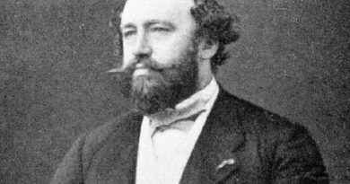 adolphe sax 1 390x205 - Adolphe Sax Biography - life Story, Career, Awards, Age, Height