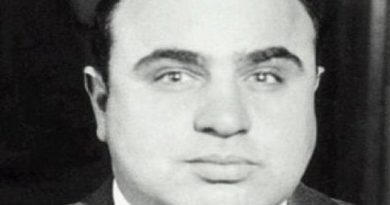 al capone 6 390x205 - Al Capone Biography - life Story, Career, Awards, Age, Height