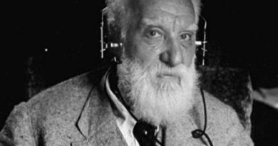 Alexander Graham Bell Biography – life Story, Career, Awards, Age, Height
