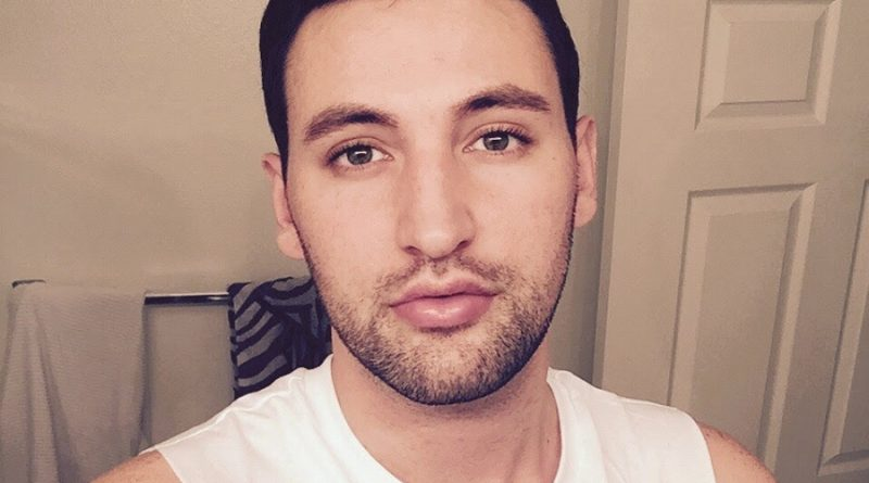 alx james 1 800x445 - Alx James Biography - life Story, Career, Awards, Age, Height