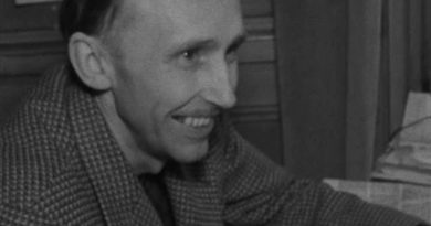 andre bazin 2 390x205 - Andre Bazin Biography - life Story, Career, Awards, Age, Height