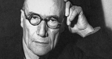 andre gide 3 390x205 - Andre Gide Biography - life Story, Career, Awards, Age, Height