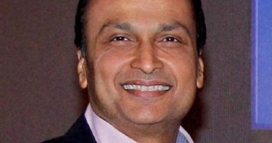 anil ambani 5 390x205 - Anil Ambani Biography - life Story, Career, Awards, Age, Height