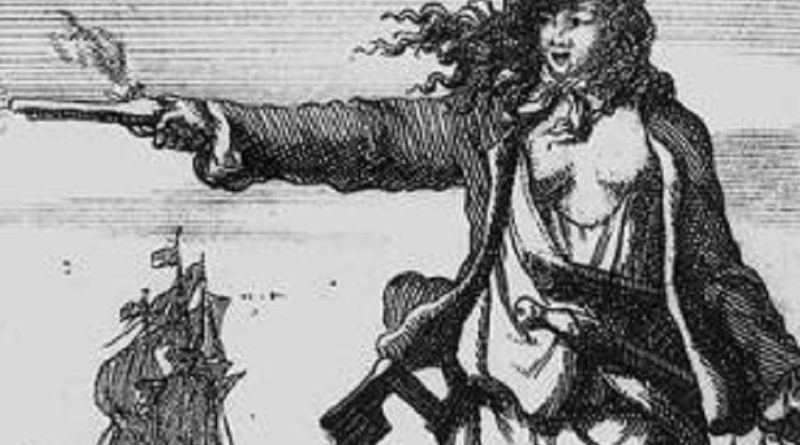 anne bonny 1 800x445 - Anne Bonny Biography - life Story, Career, Awards, Age, Height