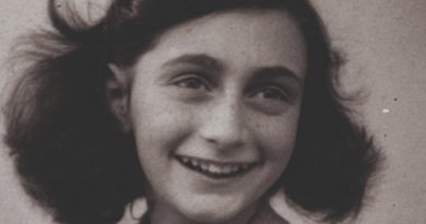 anne frank 19 390x205 - Anne Frank Biography - life Story, Career, Awards, Age, Height