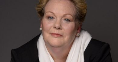 anne hegerty 1 390x205 - Anne Hegerty Biography - life Story, Career, Awards, Age, Height
