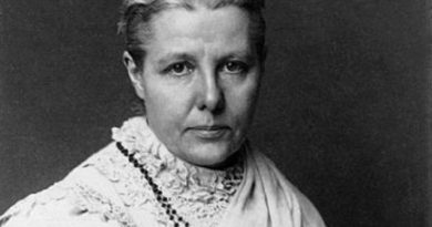 annie besant 1 390x205 - Annie Besant Biography - life Story, Career, Awards, Age, Height