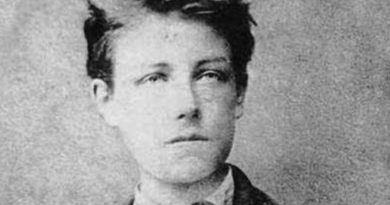 arthur rimbaud 10 390x205 - Arthur Rimbaud Biography - life Story, Career, Awards, Age, Height