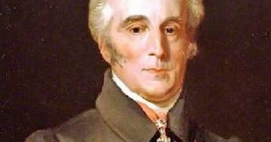 arthur wellesley 1st duke of wellington 7 390x205 - Arthur Wellesley, 1st Duke of Wellington Biography - life Story, Career, Awards, Age, Height