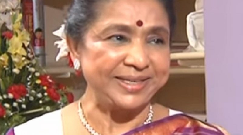 asha bhosle 6 800x445 - Asha Bhosle Biography - life Story, Career, Awards, Age, Height