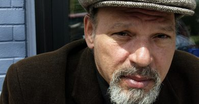 august wilson 2 390x205 - August Wilson Biography - life Story, Career, Awards, Age, Height