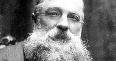 auguste rodin 1 390x205 - Auguste Rodin Biography - life Story, Career, Awards, Age, Height