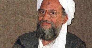 ayman al zawahiri 1 390x205 - Ayman al-Zawahiri Biography - life Story, Career, Awards, Age, Height