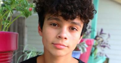baby diego 1 390x205 - Baby Diego Biography - life Story, Career, Awards, Age, Height