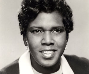 barbara jordan 1 - Barbara Jordan Biography - life Story, Career, Awards, Age, Height