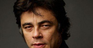 benicio del toro 2 390x205 - Benicio Del Toro Biography - life Story, Career, Awards, Age, Height