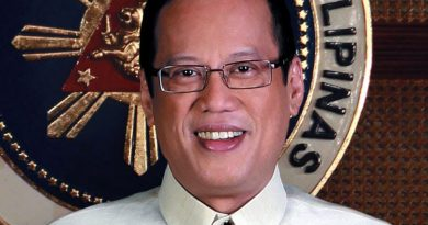 benigno 1 390x205 - Benigno Aquino III Biography - life Story, Career, Awards, Age, Height