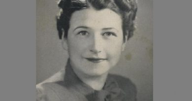 beulah louise henry 1 390x205 - Beulah Louise Henry Biography - life Story, Career, Awards, Age, Height