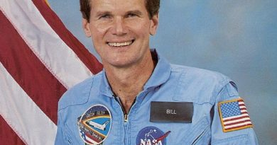 bill nelson 1 390x205 - Bill Nelson Biography - life Story, Career, Awards, Age, Height
