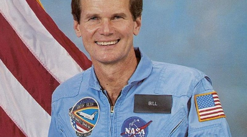 bill nelson 1 800x445 - Bill Nelson Biography - life Story, Career, Awards, Age, Height