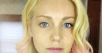breanne hill 1 390x205 - Breanne Hill Biography - life Story, Career, Awards, Age, Height