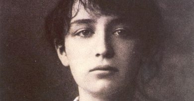 camille claudel 3 390x205 - Camille Claudel Biography - life Story, Career, Awards, Age, Height