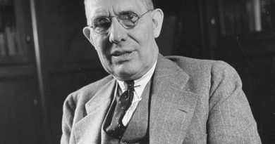 charles f kettering 2 1 390x205 - Charles F. Kettering Biography - life Story, Career, Awards, Age, Height