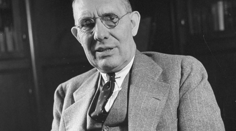 charles f kettering 2 1 800x445 - Charles F. Kettering Biography - life Story, Career, Awards, Age, Height