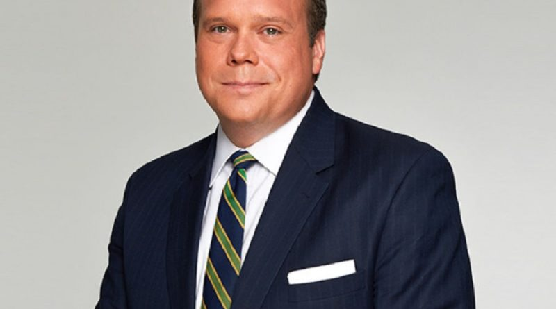 chris stirewalt 1 1 800x445 - Chris Stirewalt Biography - life Story, Career, Awards, Age, Height