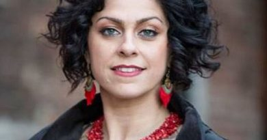 danielle colby 1 390x205 - Danielle Colby Biography - life Story, Career, Awards, Age, Height