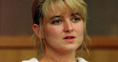 darlie routier 1 1 390x205 - Darlie Routier Biography - life Story, Career, Awards, Age, Height