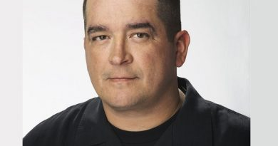 dave hester 1 390x205 - Dave Hester Biography - life Story, Career, Awards, Age, Height