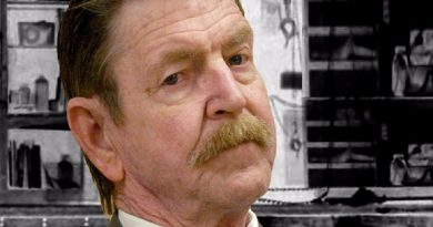 david parker ray 2 390x205 - David Parker Ray Biography - life Story, Career, Awards, Age, Height