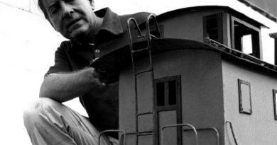 david rose 6 390x205 - David Rose Biography - life Story, Career, Awards, Age, Height