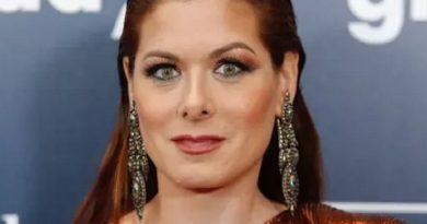 debra messing 4 390x205 - Debra Messing Biography - life Story, Career, Awards, Age, Height