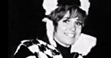 diane linkletter 1 390x205 - Diane Linkletter Biography - life Story, Career, Awards, Age, Height