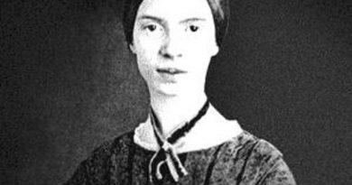 emily dickinson 390x205 - Emily Dickinson Biography - life Story, Career, Awards, Age, Height