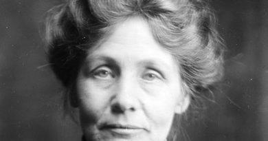 emmeline pankhurst 2 1 390x205 - Emmeline Pankhurst Biography - life Story, Career, Awards, Age, Height