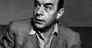 erich maria remarque 2 390x205 - Erich Maria Remarque Biography - life Story, Career, Awards, Age, Height