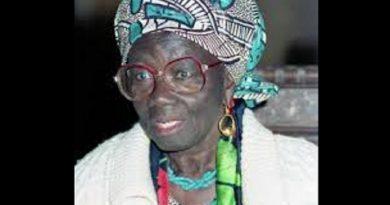 esther afua ocloo 1 1 390x205 - Esther Afua Ocloo Biography - life Story, Career, Awards, Age, Height