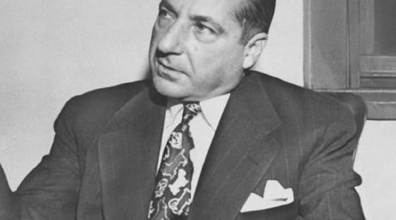 frank costello 4 800x445 - Frank Costello Biography - life Story, Career, Awards, Age, Height