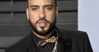 french montana 4 390x205 - French Montana Biography - life Story, Career, Awards, Age, Height