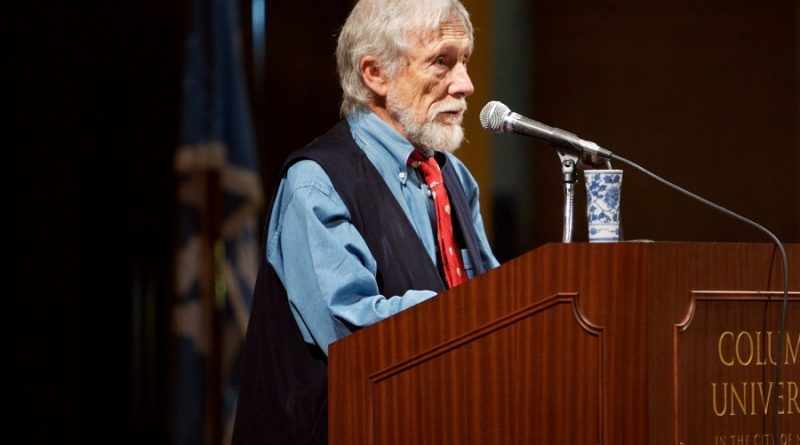 gary snyder 2 800x445 - Gary Snyder Biography - life Story, Career, Awards, Age, Height