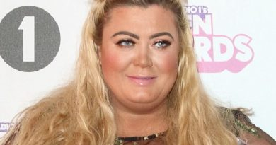 gemma collins 1 2 390x205 - Gemma Collins Biography - life Story, Career, Awards, Age, Height