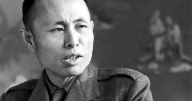 general aung san 2 390x205 - General Aung San Biography - life Story, Career, Awards, Age, Height