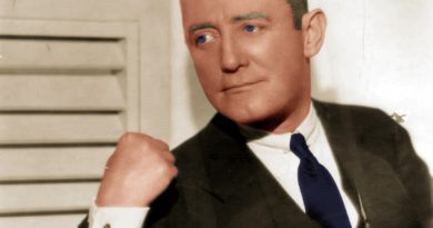 george m cohan 3 390x205 - George M. Cohan Biography - life Story, Career, Awards, Age, Height