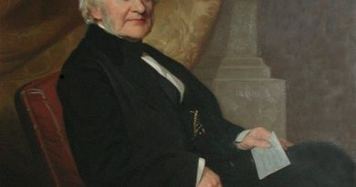george peabody 1 390x205 - George Peabody Biography - life Story, Career, Awards, Age, Height