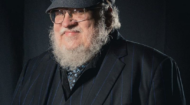 george r r martin 1 800x445 - George R. R. Martin Biography - life Story, Career, Awards, Age, Height